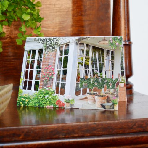 Conservatory | Personalised